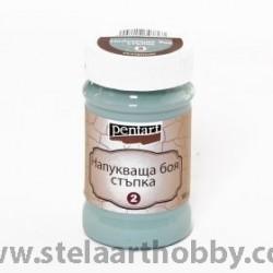 PENTART Напукваща боя стъпка 2, 100мл - кънтрисин P22694