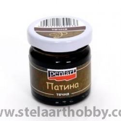 PENTART Патина течна 30мл - P2472