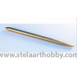 ЕНКАУСТИК инструмент за издраскване на восък-ENCAUSTIC Metal Scribing Tool -