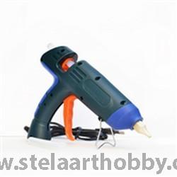 силиконов пистолет 10 mm, 80W