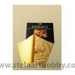 Cadence Варак шлаки - Gold 15/15СМ 25БР