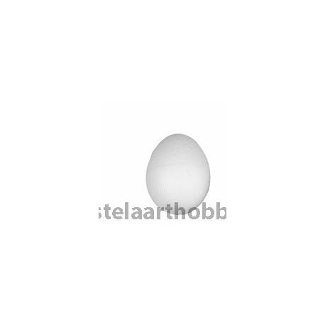 СТИРОПОР яйце 70 mm, 1 бр