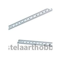 метална линия 20 cm