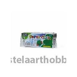 Dasen глина Paper 250 g зелена