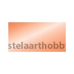 Marabu боя -713 metallic orange-за рисуване върху Текстил 15 ml