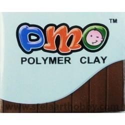 ОМО-Полимерна глина цвят ТЪМНО КАФЯВ  50 гр.