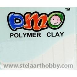 ОМО-Полимерна глина цвят  БЯЛО  50 гр.