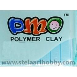 ОМО-Полимерна глина цвят НЕБЕСНО СИНЯ  50 гр.
