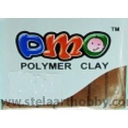 ОМО-Полимерна глина цвят  БРОНЗ 50 гр.