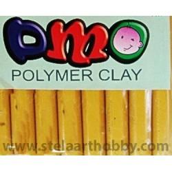 ОМО-Полимерна глина цвят ЗЛАТО 50 гр.