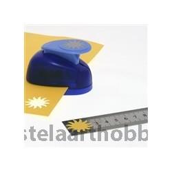 перфоратор Heyda  L 06-слънце