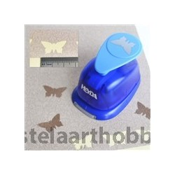 перфоратор Heyda  L 23-пеперуда- с остри крила