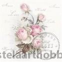 САЛФЕТКИ Sagen Vintage  33/33 cm,  SVD003
