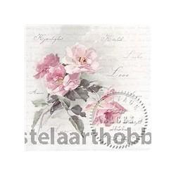 СалфеткиSagen Vintage 33*33 cm, 20 бр. SVD021
