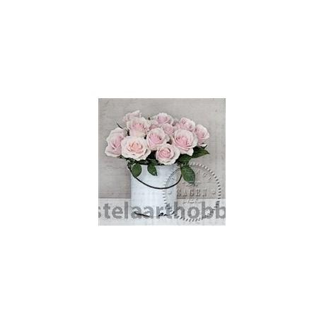 СалфеткиSagen Vintage 33*33 cm, 20 бр., SVD004